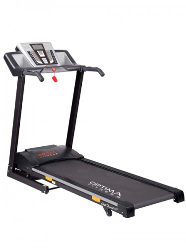 Беговая дорожка Wellfitness Optima Fitness OptiTrack 10