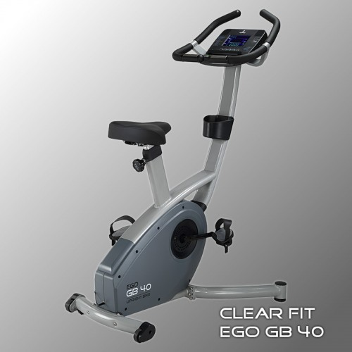 Велоэргометр вертикальный Clear Fit GB 40 Ego