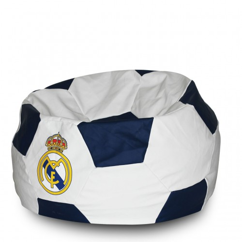 Кресло-мяч DreamBag Real Madrid (ДримБэг Реал Мадрид)