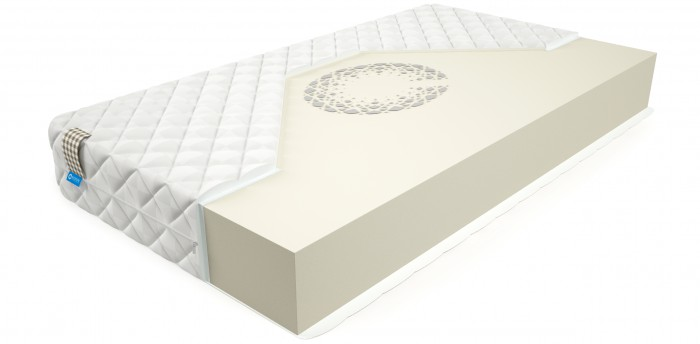Матрас Mr.Mattress Compact XL (Мистер Матрас Компакт XL) серии Biocrystal