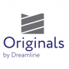 Кровати DreamLine серии Originals by DreamLinе